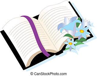 花, 聖書