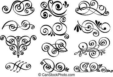 装飾用である, ベクトル, 要素を設計しなさい