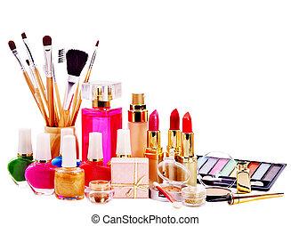 装飾用である, 化粧品, perfume.
