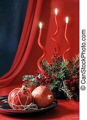 装飾, -, クリスマス