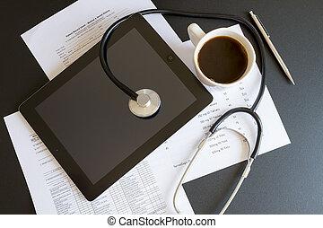 要求, 健康, 利益, 形態, オンラインで