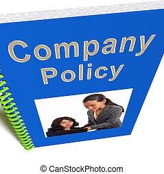 規則, 会社, 本, 戦略, 従業員, ショー
