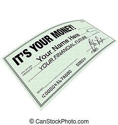 計画, 財政, ∥それ∥, -, 点検, 未来, お金, あなたの