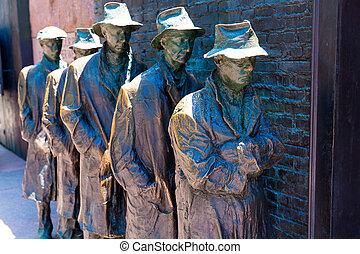 記念, ワシントン, フランクリン ルーズベルト, delano