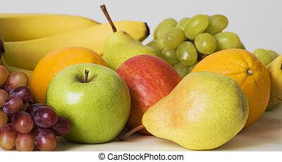 豊富, フルーツ