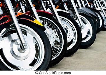 車輪, オートバイ, bits: