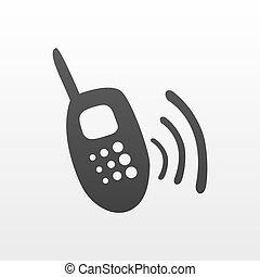 送信機, ラジオ, ポータブル