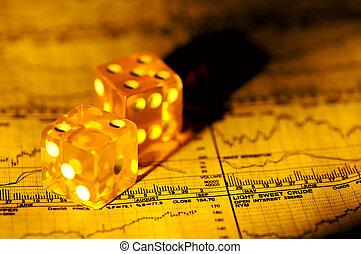 金融の危険