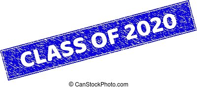 長方形, textured, 切手, クラス, 2020, グランジ