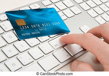 電子, 概念, 支払い