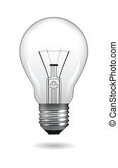 電球, ランプ