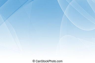 青い背景, 手ざわり, 抽象的