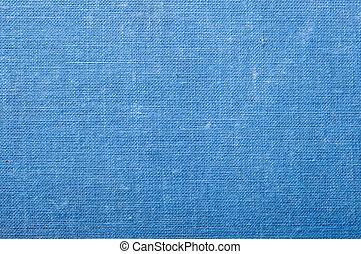 青, 布, 編まれる, 背景