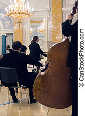 音楽コンサート, 古典である