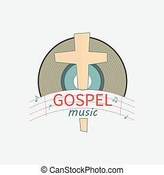 音楽, ゴスペル, 救済