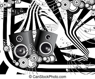 音楽, 未来派