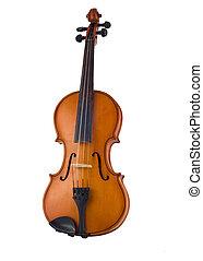 骨董品, バイオリン, 隔離された