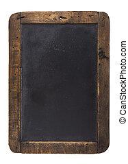 黒板, 古い