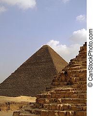 33, ピラミッド, ギザ