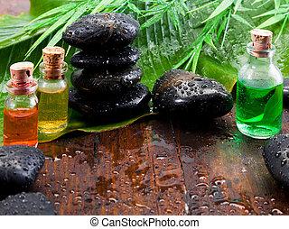 aromatherapy, 生活, まだ, 待遇, エステ