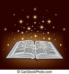 bible., 神聖