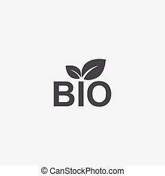bio, アイコン