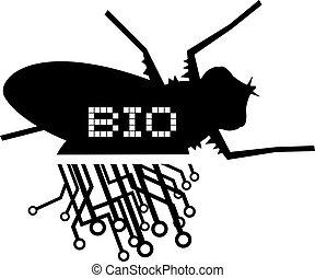 bio, 技術