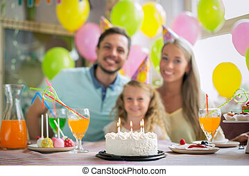birthday!, 幸せ