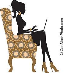 blogger, ファッション