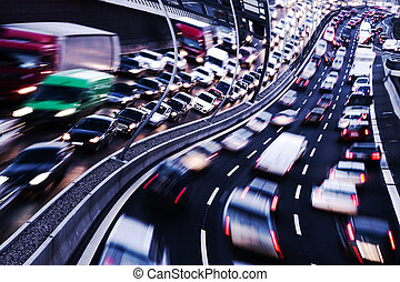 (cars, highway), 飲みなさい, ドライブしなさい