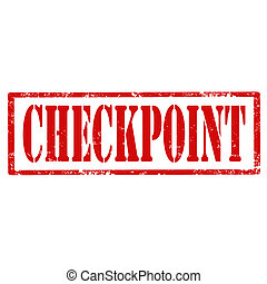 checkpoint-stamp