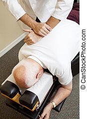 chiropractic, 薬