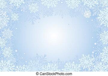 christmas-card, 背景