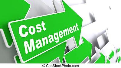 concept., コスト, management., ビジネス