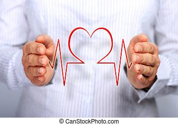 concept., 健康保険