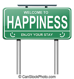 concept., 幸福