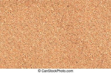 cork-board, 背景
