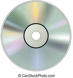 dvd, ディスク, cd