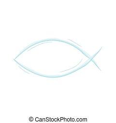 fish, キリスト教徒, シンボル
