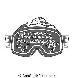 handdrawn, 型, snowboarding, 引用
