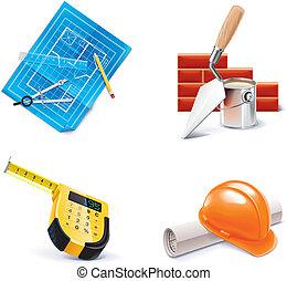 homebuilding&renovating., ベクトル, 3