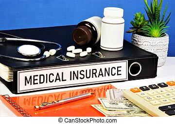 insurance., 医学