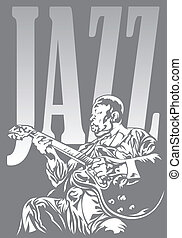 jazzman, ジャズ
