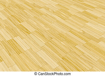 laminate, 木製の 床