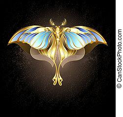 moth, 機械