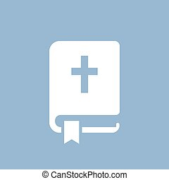 pictogram, ベクトル, 聖書