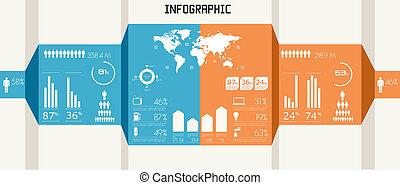 set., infographics, 細部