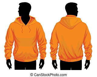 sweatshirt, テンプレート