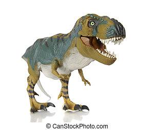 t-rex, おもちゃ
