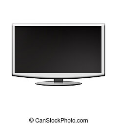 tv の モニター, lcd